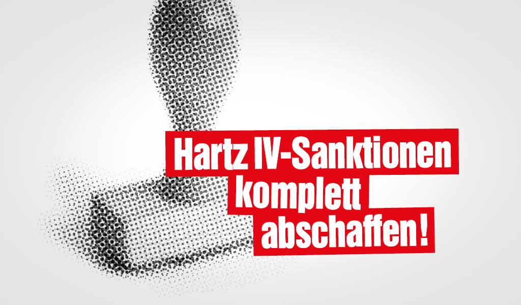 Hartz-IV-Urteil: Angriffe auf das Existenzminimum sind in Ordnung
